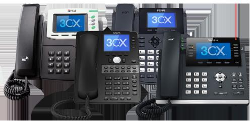 ip telephone models