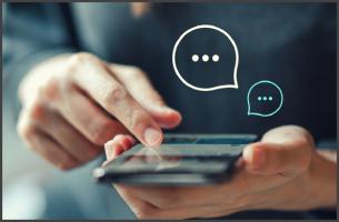 live chat app