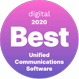 Digital Award Logo