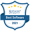 Software Suggest - Best Software 2021 Award